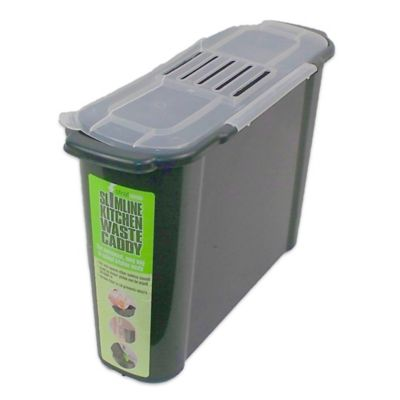 Buy Polder 174 Under The Counter 7 Gallon Recycle Trash Can