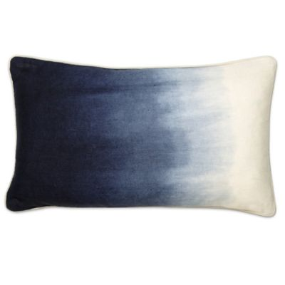 Buy Indigo Covers Pillows From Bed Bath Amp Beyond