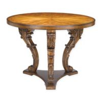 Sterling Industries Wood Chandon Centre Piece Table