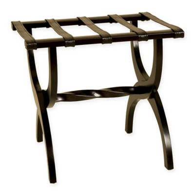 Buy Gramercy Luggage Rack From Bed Bath Amp Beyond