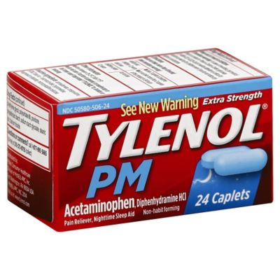 Acetaminophen high dose hook