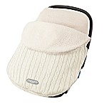 JJ Cole® Knit BundleMe® in Cream