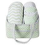 Trend Lab® 6-Piece Baby Care Gift Set in Sea Foam
