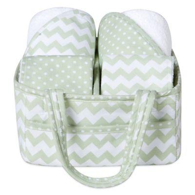 Baby Bath Gift Set from Buy Buy Baby