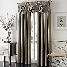 Otello Honeycomb Pinch Pleat Window Curtain Panel Bed Bath Beyond