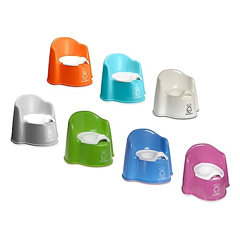 Babybjorn 174 Potty Chair Buybuy Baby
