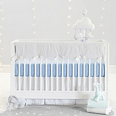 just sparkle star crib bedding collection