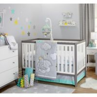 Disney Baby Dumbo Dream 3 Piece Crib Bedding Set
