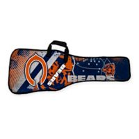 NFL Chicago Bears Woodrow Guitar Gig Bag