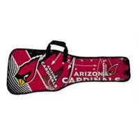 NFL Arizona Cardinals Woodrow Guitar Gig Bag