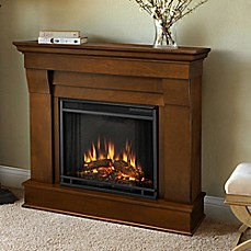 Real Flame 174 Chateau Electric Fireplace Bed Bath Amp Beyond