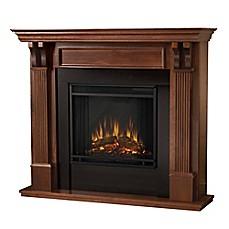 real flame ashley electric fireplace bed bath beyond. Black Bedroom Furniture Sets. Home Design Ideas