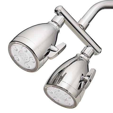 speakman anystream 5jet dual showerhead