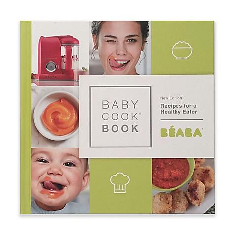 beaba babycook recipe booklet pdf