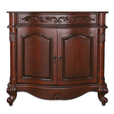 buy avanity provence 30 inch bath vanity cabinet without top and sink