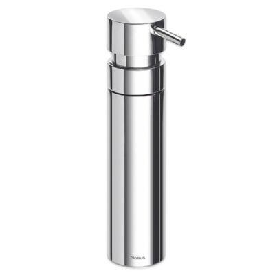 Stainless Steel Bathroom Soap Dispenser. Nexio Soap Dispenser In Stainless Steel