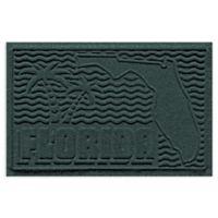 Weather Guard™ Florida 2-Foot x 3-Foot Door Mat in Evergreen
