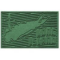 Weather Guard™ Long Island 2-Foot x 3-Foot Door Mat in Light Green