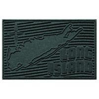 Weather Guard™ Long Island 2-Foot x 3-Foot Door Mat in Evergreen