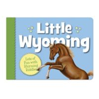 """Little Wyoming"" Book by Kate Hale"