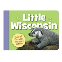 """Little Wisconsin"" Book by Kate Hale"