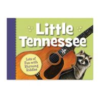 """Little Tennessee"" Book by Kate Hale"
