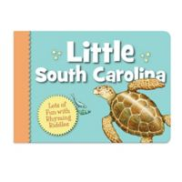 """Little South Carolina"" Book by Kate Hale"