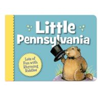 """Little Pennsylvania"" Book by Kate Hale"