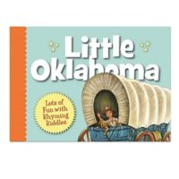 """Little Oklahoma"" Book by Kate Hale"