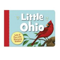 """Little Ohio"" Book by Kate Hale"
