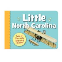 """Little North Carolina"" Book by Kate Hale"