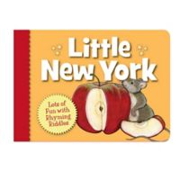 """Little New York"" Book by Kate Hale"