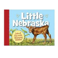"""Little Nebraska"" Book by Kate Hale"