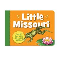 """Little Missouri"" Book by Kate Hale"