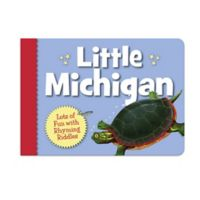 """""""Little Michigan"""" Book by Kate Hale"""