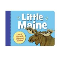 """""""Little Maine"""" Book by Kate Hale"""
