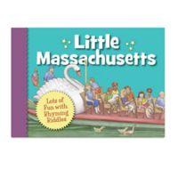 """Little Massachusetts"" Book by Kate Hale"