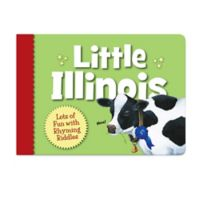 """""""Little Illinois"""" Book by Kate Hale"""