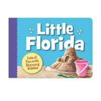 """""""Little Florida"""" Book by Kate Hale"""