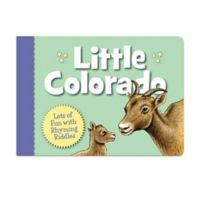 """Little Colorado"" Book by Kate Hale"