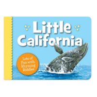 """""""Little California"""" Book by Kate Hale"""