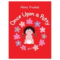 """""""Once Upon a Potty"""" Book (Girl Version) by Alona Frankel"""