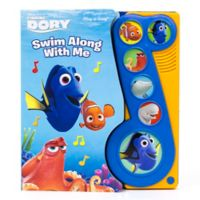 "Disney Pixar's ""Finding Dory: Swing Along with Me"" by Editors of Phoenix International"