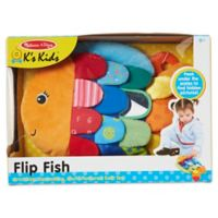 Melissa & Doug® FlipFish Toy