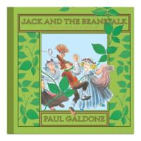 """""""Jack and the Bean Stalk"""" by Paul Galdone"""