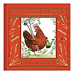 """Little Red Hen"" Book by Paul Galdone"