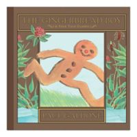 """The Gingerbread Boy"" by Paul Galdone"