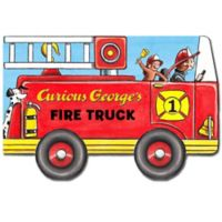 """Curious George's Fire Truck"" by H.A. Rey"