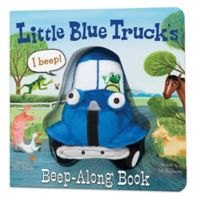 Little Blue Truck Beep-Along