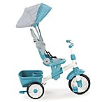 Little Tikes® Perfect Fit 4-in-1 Trike in Teal